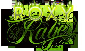 RoxyRaye.com